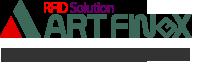 RFID関連製品の製造販売 アートファイネックス