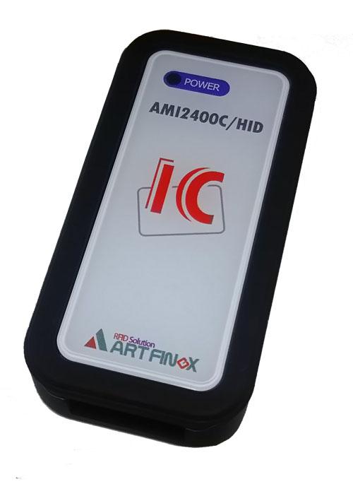 AMI2400C/HID